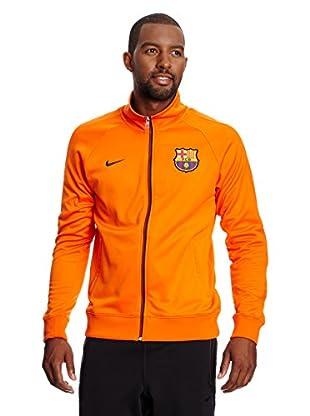 Nike Trainingsjacke FCB