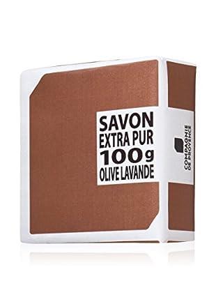 Compagnie de Provence Seife 12er Set Extra Pur Olive Lavande 1200 gr, Preis/100 gr: 2.49 EUR