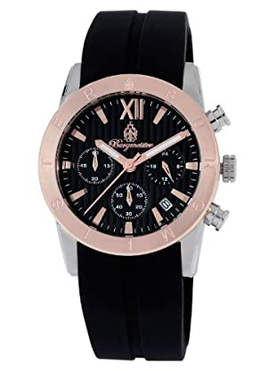 Burgmeister Damen-Armbanduhr Cadiz Chronograph Quarz BM519-322