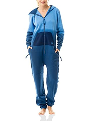 ZipUps Mono-Pijama Zipups Dipin
