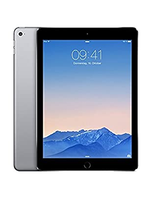 Apple iPad Air 2 16GB Grau - Tablet Grau