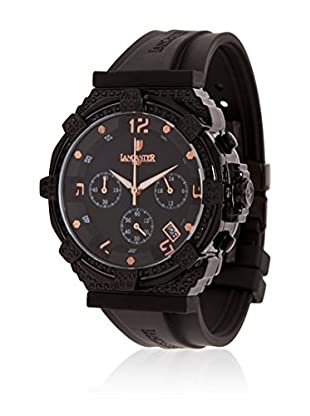 Lancaster Reloj de cuarzo Woman Robusto Chrono 42.0 mm