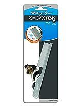 Four Paws Magic Coat Flea Comb Extra Fine Coat Dog Flea Removal Comb