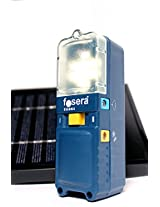 Fosera Solar Emergency Light