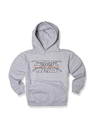 Star Wars Kapuzensweatshirt X-Wing Logo