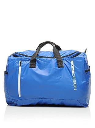 MOMO Design Duffle Bag Folding