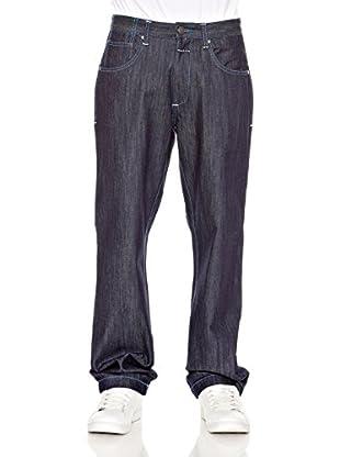 Grimey Wear Jeans Grimey (Azul)