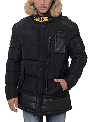 GEOGRAPHICAL NORWAY Steppjacke Bendorfmen