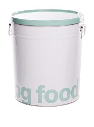 Harry Barker Helvetica Food Storage Cannister (Green)