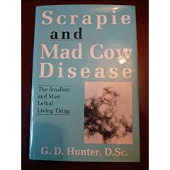 Scrapie and Mad Cow Disease: The Smallest and Most Lethal Living Thing