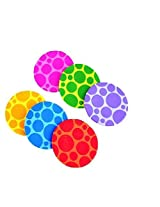 Munchkin Grippy Dots 6 Ea(Pack Of 2)