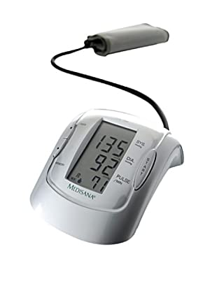 Medisana Tensiómetro de brazo, 10 años de garantía