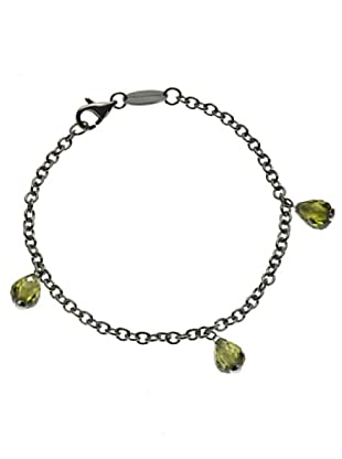 Nomination Pulsera Briol Verde