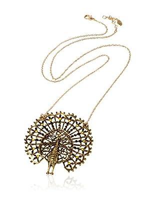 Amrita Singh Halskette Peacock