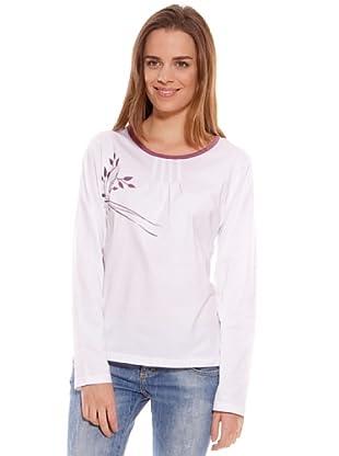 Doire Camiseta Tikya (Violeta)