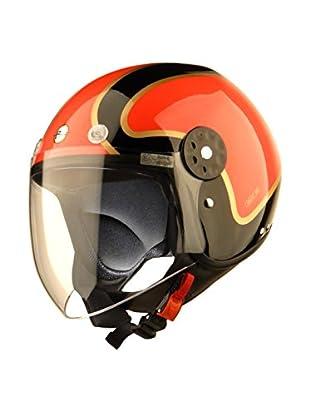 Project For Safety Helm Moto AV89BL