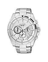 Citizen Gents Watch AN8010-55A, silver, silver