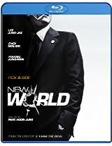 New World [Blu-ray]
