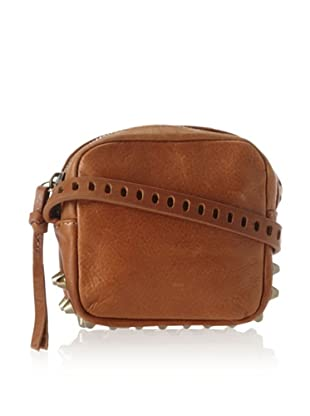 Joelle Hawkens Women's Apex Mini Cross-Body (Whiskey)