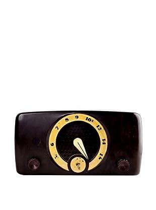 Vintage Zenith Radio, Black