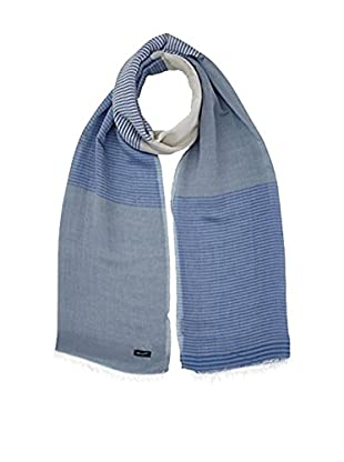 Wrangler Bufanda Striped Scarf