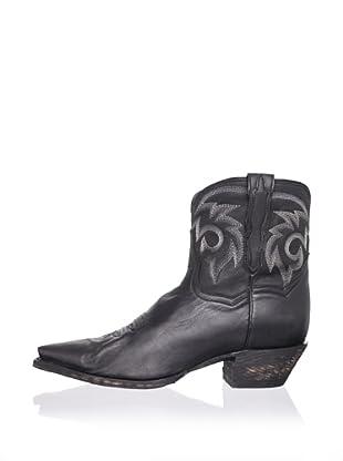 Dan Post Women's Flat Iron Boot