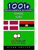 1001+ grundlæggende sætninger dansk - Igbo