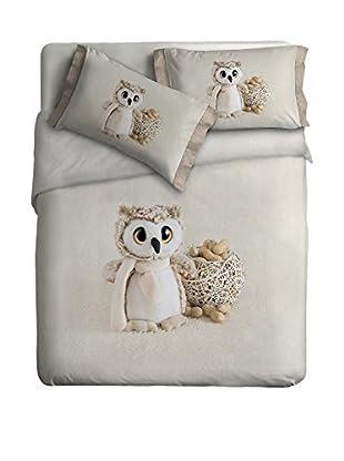 Ipersan Bettwäsche Owl
