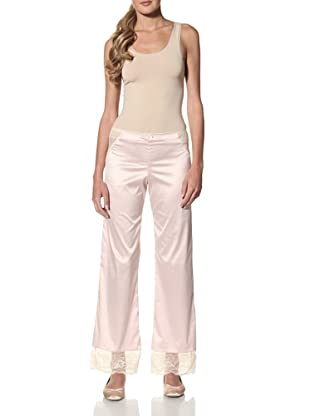 Blush Women's Great Expectations Pant (Whisper Pink)