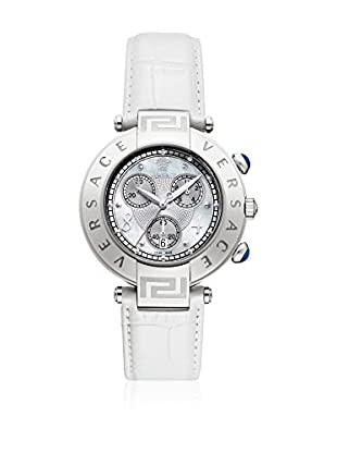 Versace Orologio con Movimento al Quarzo Svizzero Woman Reve 40 mm