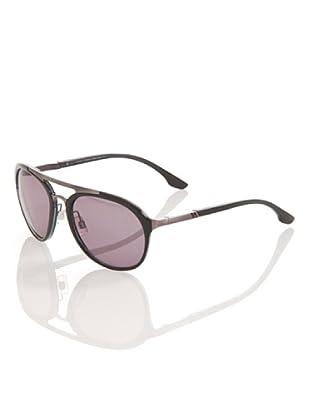 Hogan Sonnenbrille HO0009 05A schwarz/anthrazit