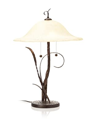 Pacific Coast Lighting Climbing Vine Accent Lamp Table Lamp