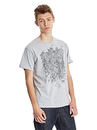 Dephect Camiseta Manga Corta From Above