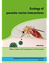 Ecology of Parasite-vector Interactions (ECVD)