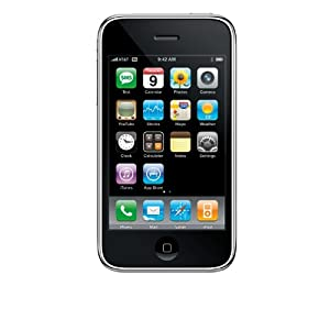 Apple iPhone 3GS 8GB Mobile