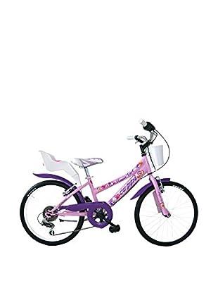 COPPI Fahrrad City Girl