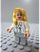 Lego Minifig Indiana Jones 045 Elsa Schneider A