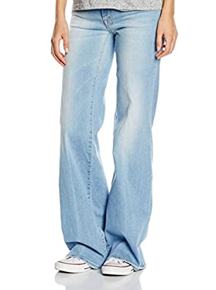 (+) People Jeans Palazzo