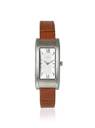 Jacques Lemans Women's GU183B Geneve Sigma Collection Silver Watch