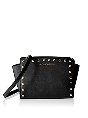 Michael Kors Bandolera Selma Medium Studded Messenger