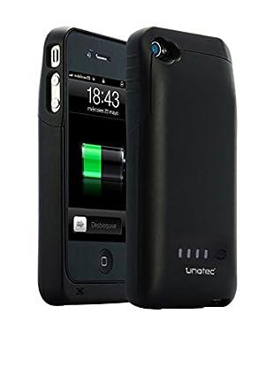 Unotec Hülle mit Ersatzakku für iPhone 4 / 4S