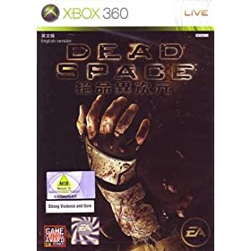 �iXBOX360�jDead Space(�A��ŁF�A�W�A)