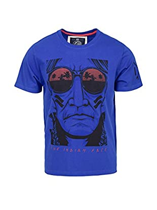 THE INDIAN FACE Camiseta Manga Corta