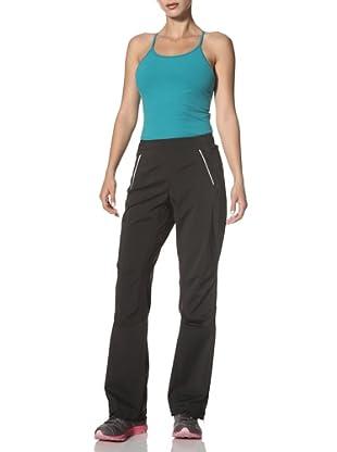 New Balance Women's Eco Run Pant (Black)