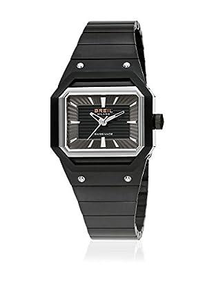BREIL Reloj de cuarzo BW0441 Negro