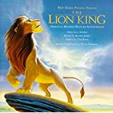 The Lion King: Original Motion Picture Soundtrack�W���Z�t�E�E�B���A���X�ɂ��