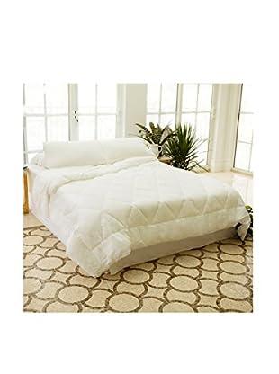Sleep Tite Malouf Down Alternative Comforter