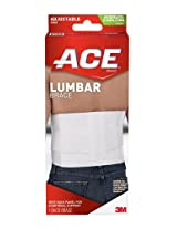 Ace Lumbar Brace, One Size Adjustable