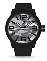 H2X Turbina Analog Camouflage Dial Men's watch - SN395UC2