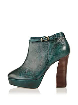 Liebeskind Berlin Plateau Ankle Boot (Aquamarin)